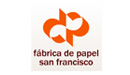 Fábrica de papel San Francisco